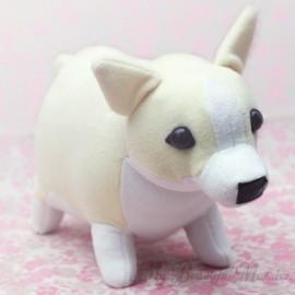 Gus the Corgi Plush Toy Commission