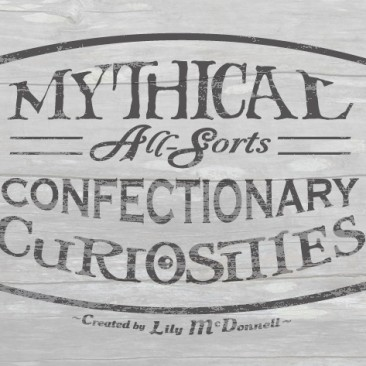 Mythical All-Sorts Confectionary Curiosities