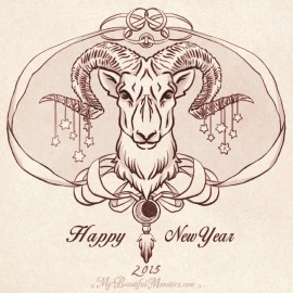 2015 Year of the Ram