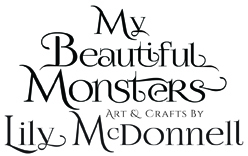 My Beautiful Monsters